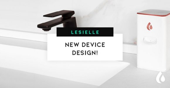 Presentation of the new Lesielle device